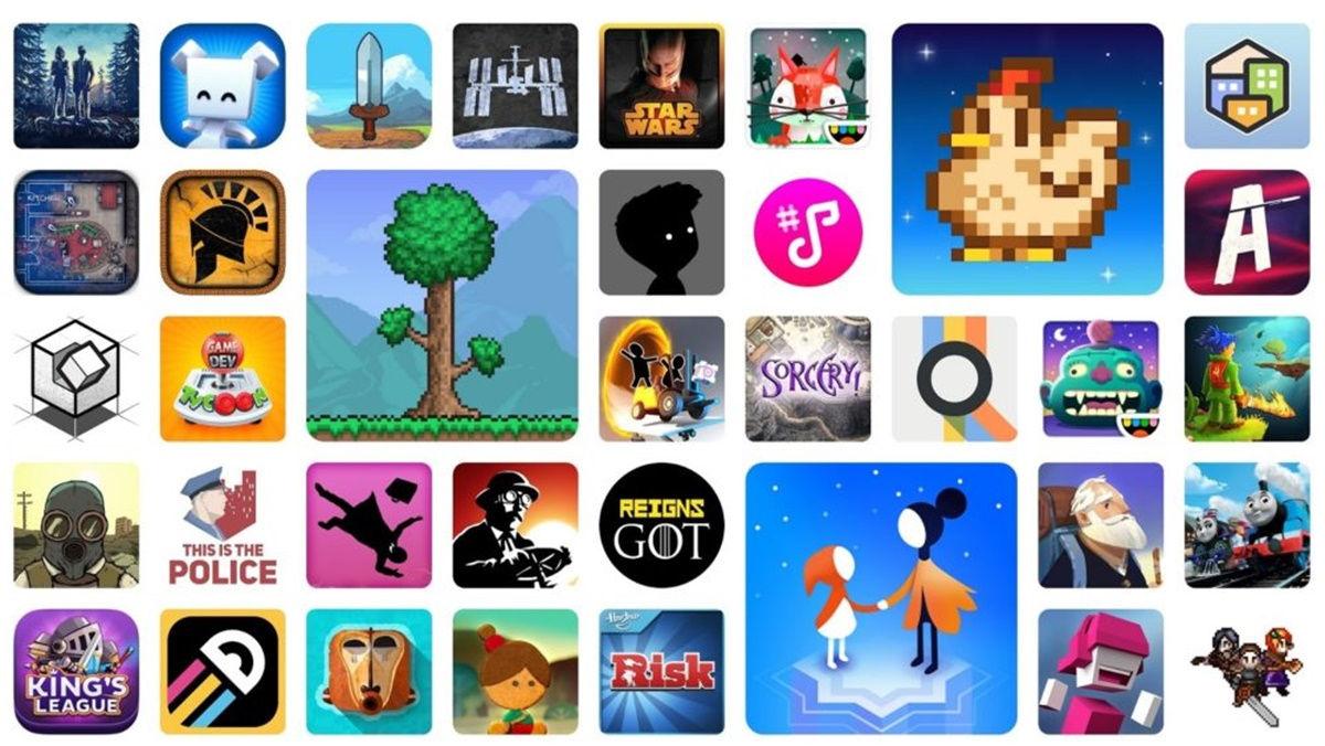 апликации и игри на Google Play pass