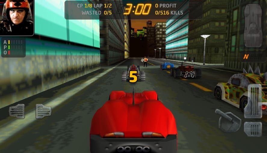 Десет класични компјутерски игри, кои се пренесени на Android 2