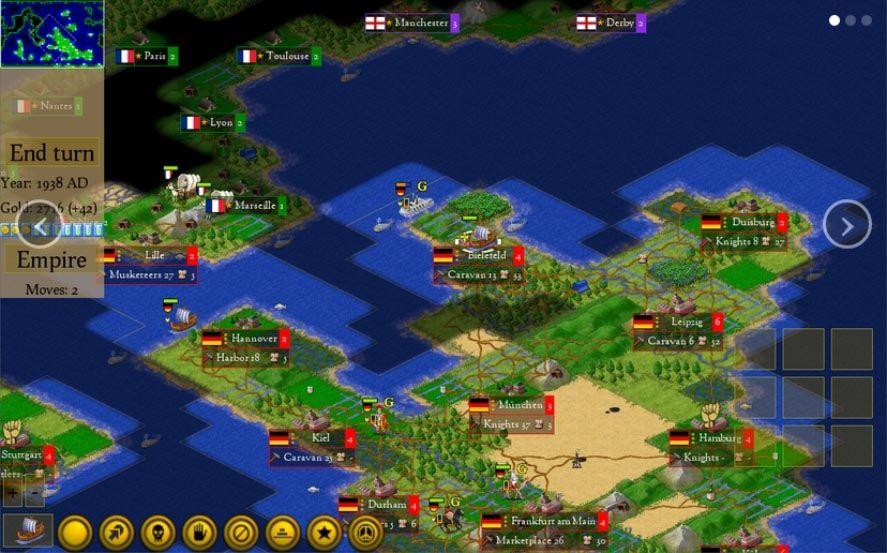 Десет класични компјутерски игри, кои се пренесени на Android 3