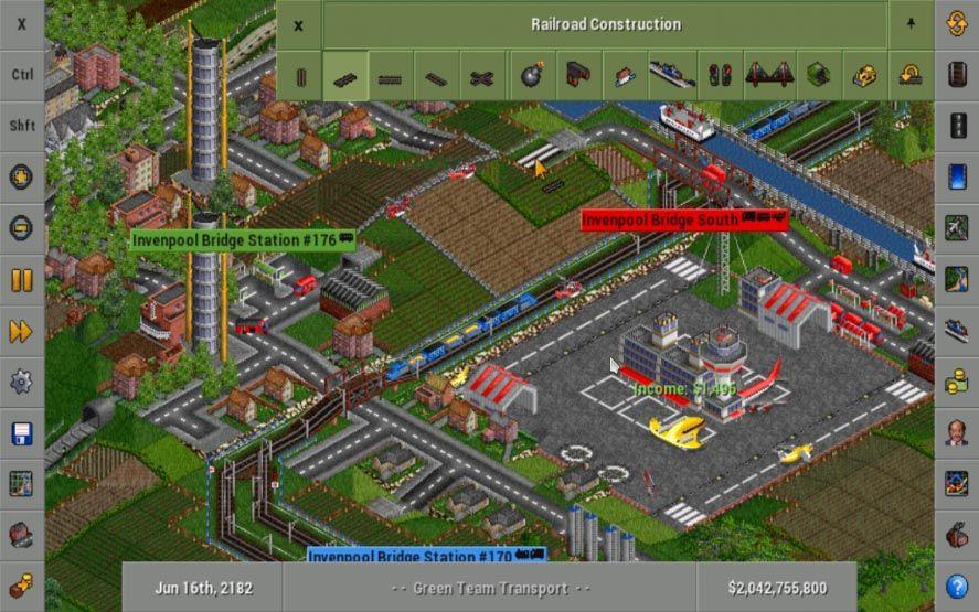 Десет класични компјутерски игри, кои се пренесени на Android 6
