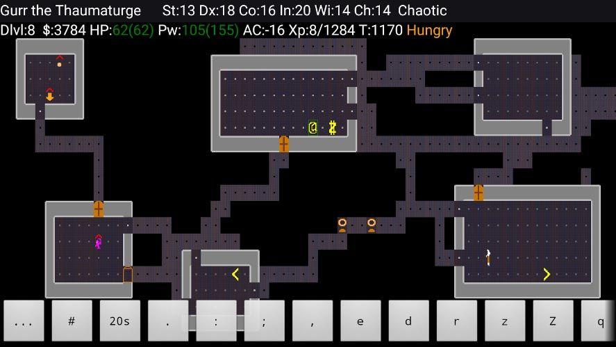Десет класични компјутерски игри, кои се пренесени на Android 7