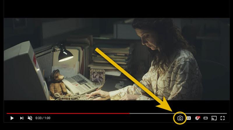 Cách trích xuất hình ảnh từ video YouTube 2