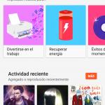 Revisión Moto Z + Moto Mods 4