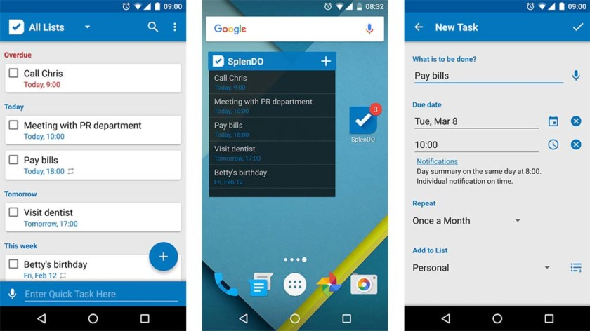 """To Do List is one of the best task list apps for Android """"width ="""" 1200 """"height ="""" 676"""