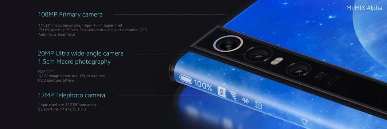 180% ekran / bədən nisbəti olan bir smartfon istəyirsiniz? 1