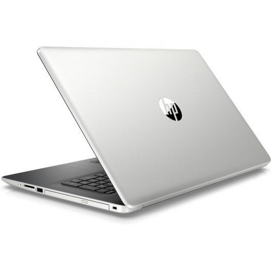 HP 17-CA0005NS -kannettava