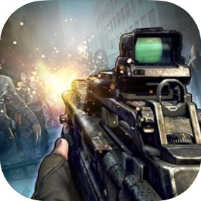 Game Zombie Terbaik iPhone