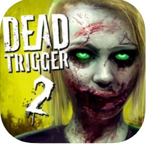 Game Zombie Terbaik Android / iPhone