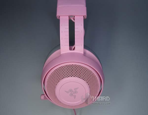 Razer Kraken Quartz Edition -kuulokkeet