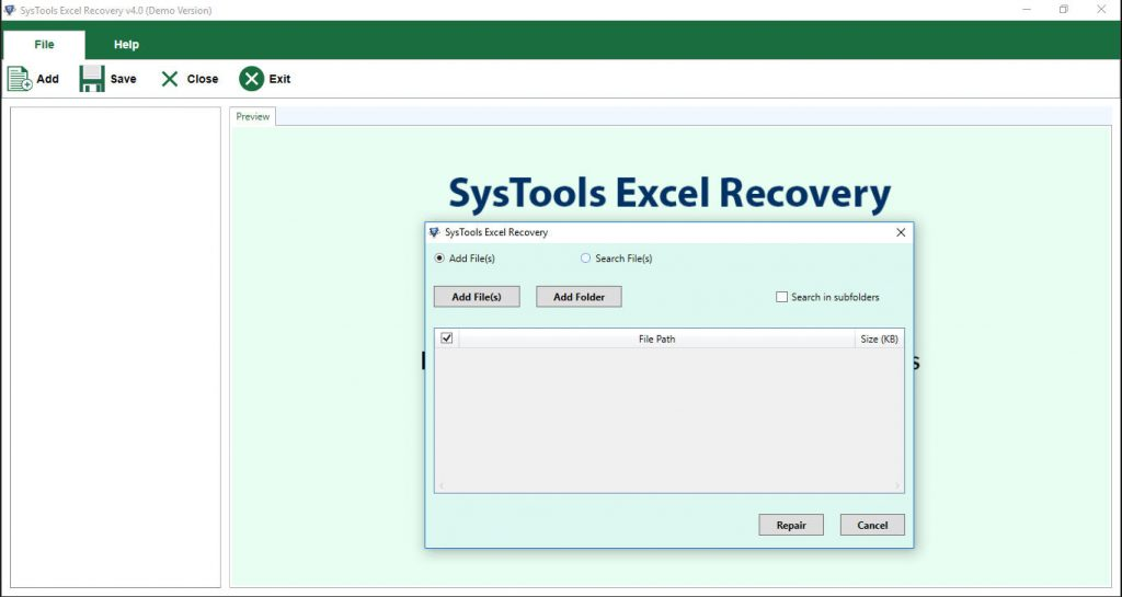 10 Software Excel Recovery Terbaik 2