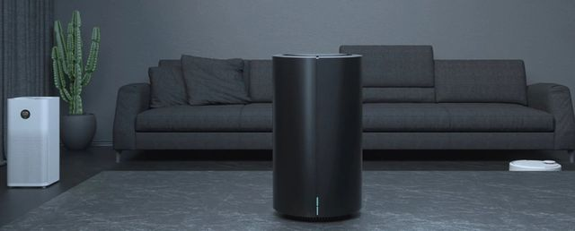 Xiaomi AC2100 FIRST REVIEW: 2019 Powerful gaming router
