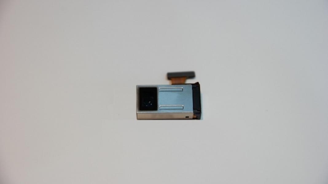 Samsung Galaxy S11 5x kamera böyütmə, daha böyük barmaq izi sensoru ola bilər 1