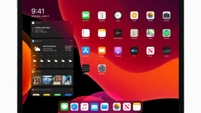 iPadOS Sekarang Tersedia; Inilah Rundown of Its Features (Video) 2