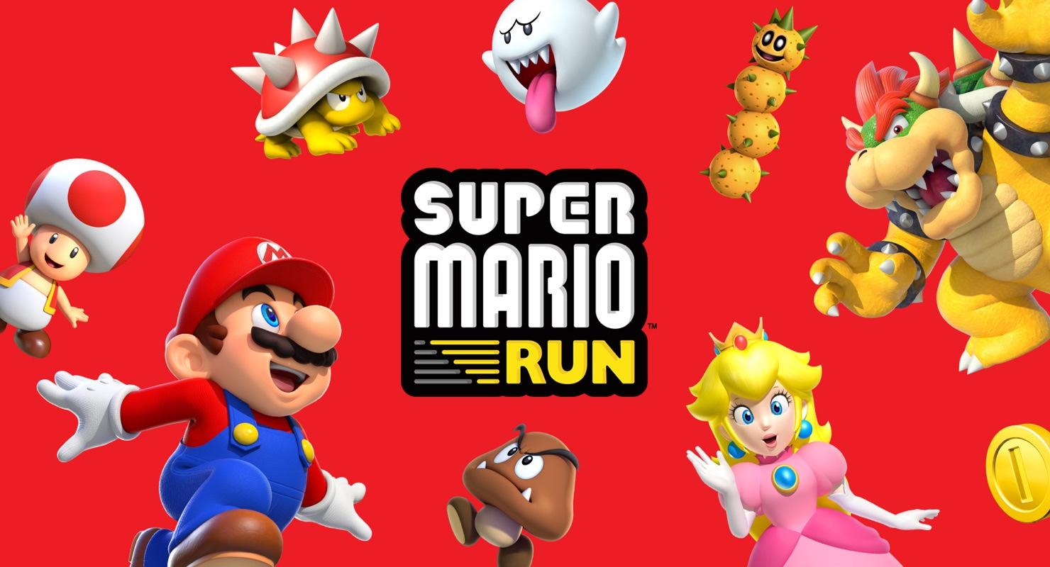 5    trò chơi Nintendo hay nhất trên App Store 5