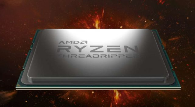 AMD Menunda Threadripper Gen ke-3, Ryzen 16-Core 9 3950X Hingga November 1