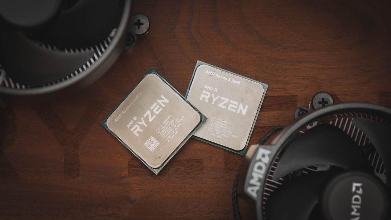"""AMD mengakui Ryzen memiliki """"masalah dalam firmware kami yang mengurangi frekuensi boost"""""""
