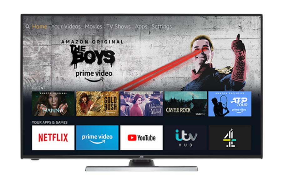 Que Amazon Smart Edition pronto se lanzará en el Reino Unido