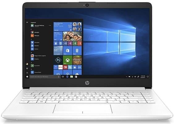 HP 14-cf0007ns - ulasan