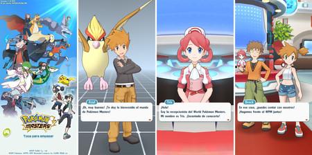 Master Pokémon