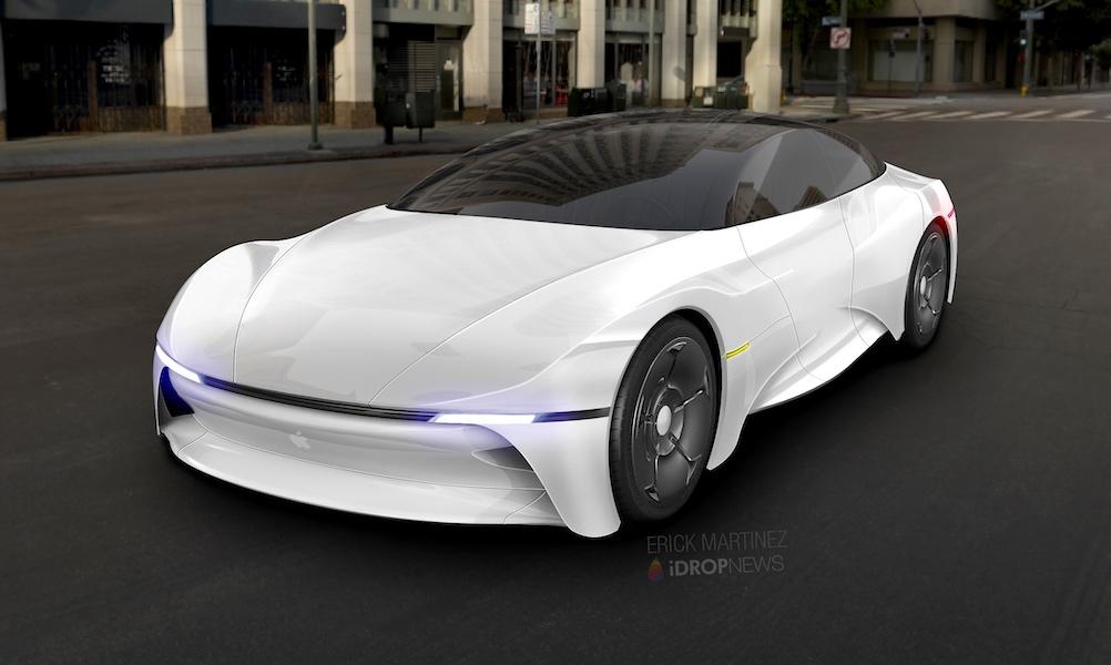 sen Apple Arabalar ücret kalmanıza yardımcı olmak için robotlar ile gelebilir 1