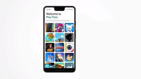 Aplikasi, smartphones: Google meluncurkan layanan berlangganan Android-nya 1