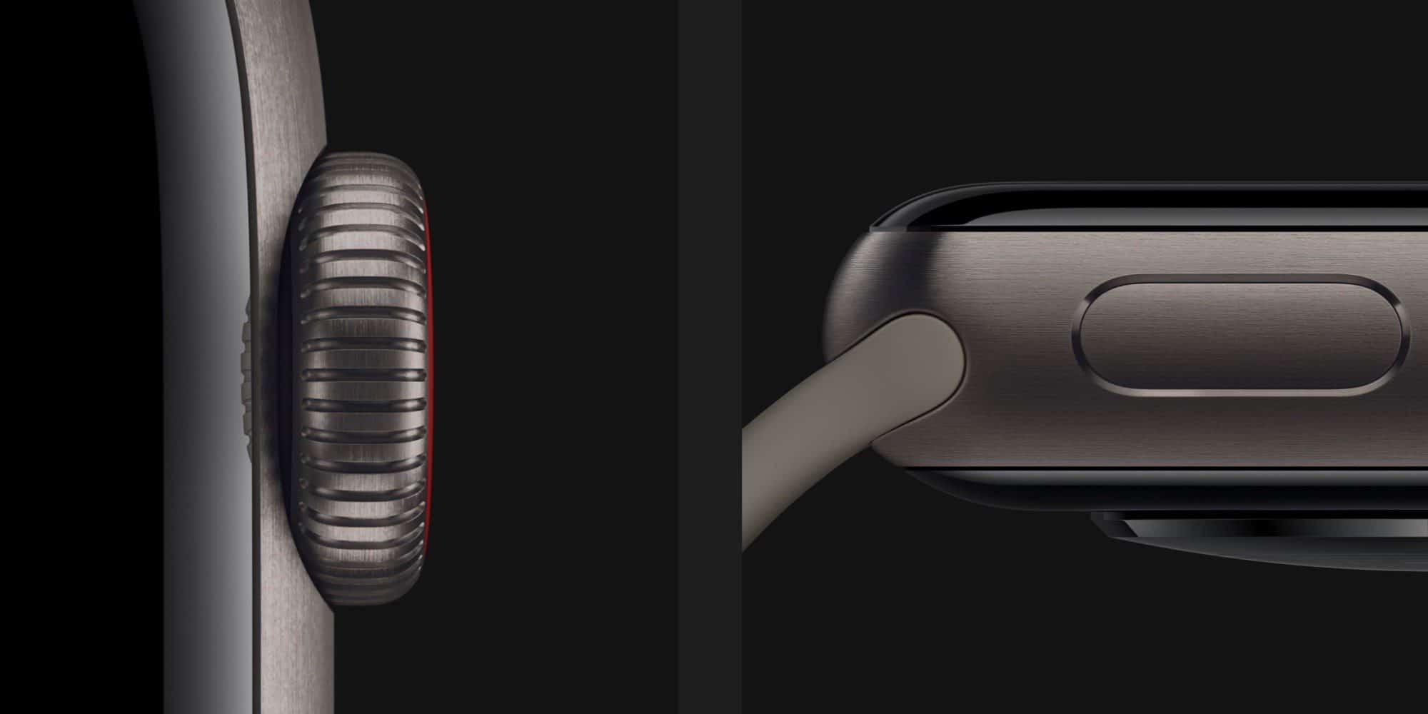 Apple Mengoreksi Apple Watch Berat Seri 5 untuk Model Stainless Steel dan Titanium 1
