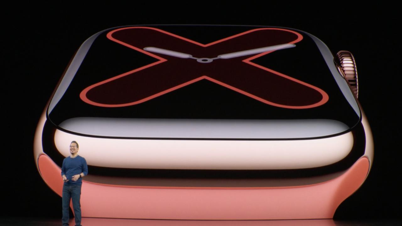 Apple Watch Series 5 vs.  Fitbit Versa 2: Кој паметен часовник е најдобар за вас?  2
