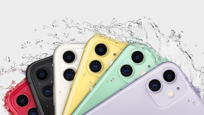 Apple menggantikan 3D-Touch dengan Haptic Touch pada semua iPhone baru 1