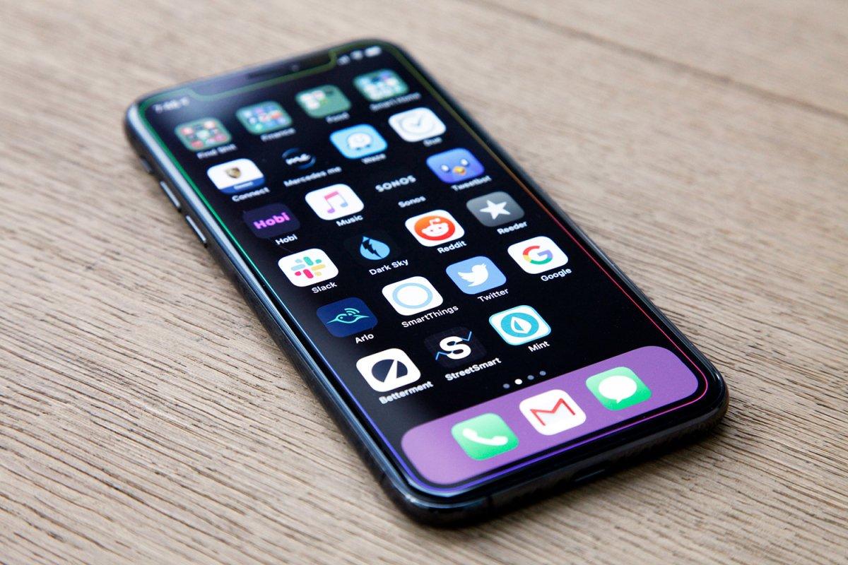 Apple    sabah iPhone 11-i təqdim etmək üçün açıq bir yayım hazırlayın 2