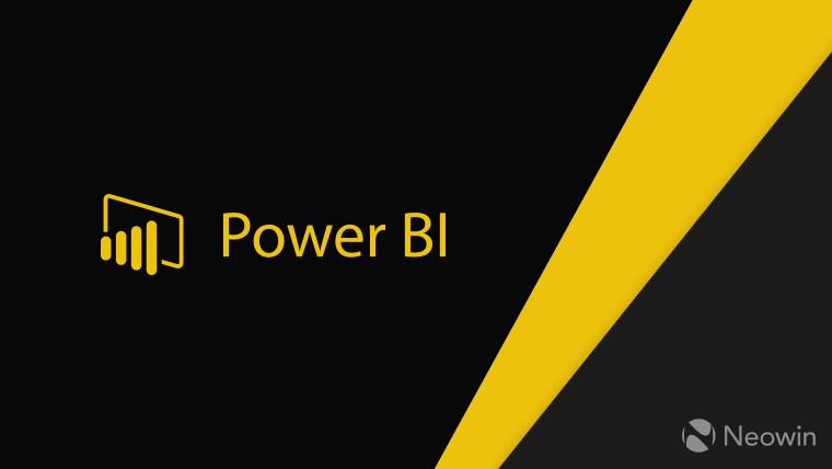 Luồng dữ liệu BI Power đã tăng lên cho các công cụ tính toán được cải thiện và hơn thế nữa 1