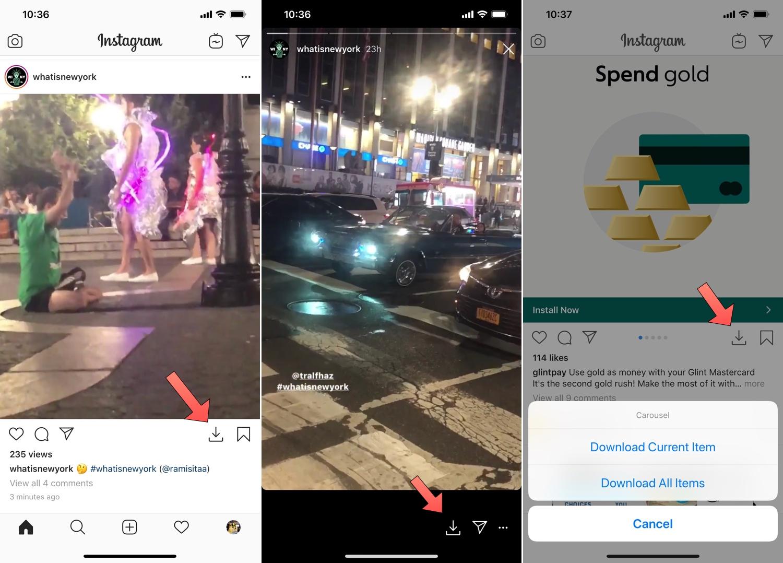 Rhinos Trae poderosas herramientas de Internetin käytöstä Instagram…