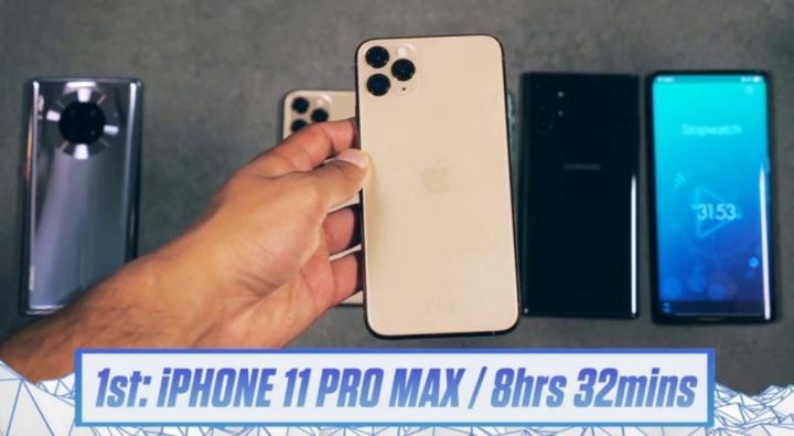 IPhone 11 Pro Max 30 Note10 + momenttiakku Apple