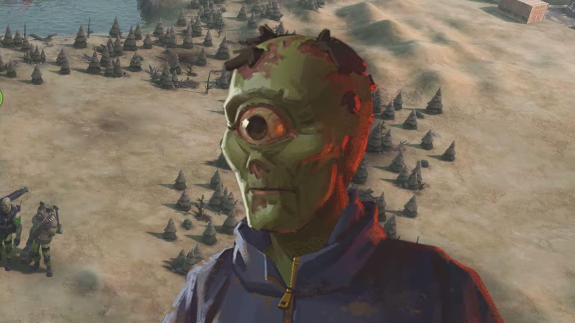 Battle Royale Civilization 6 Adalah April Mop Yang Lepas