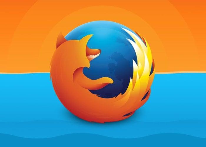 Firefox 69 brauzeri