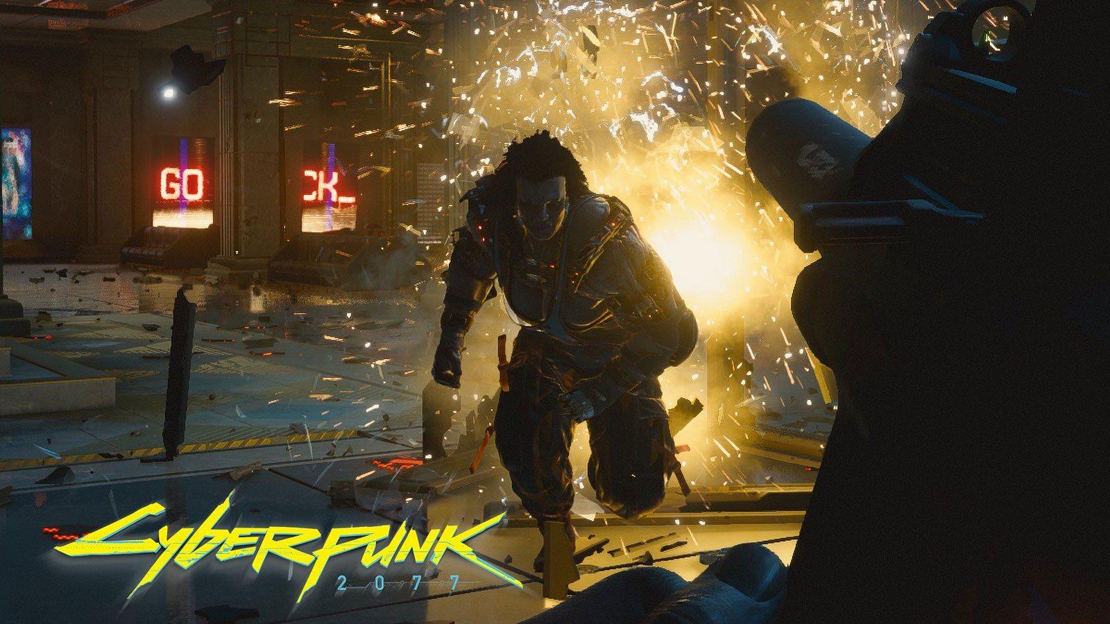 CD Projekt Kırmızı Witcher ve Cyberpunk ile çift franchise modeline geçer 1