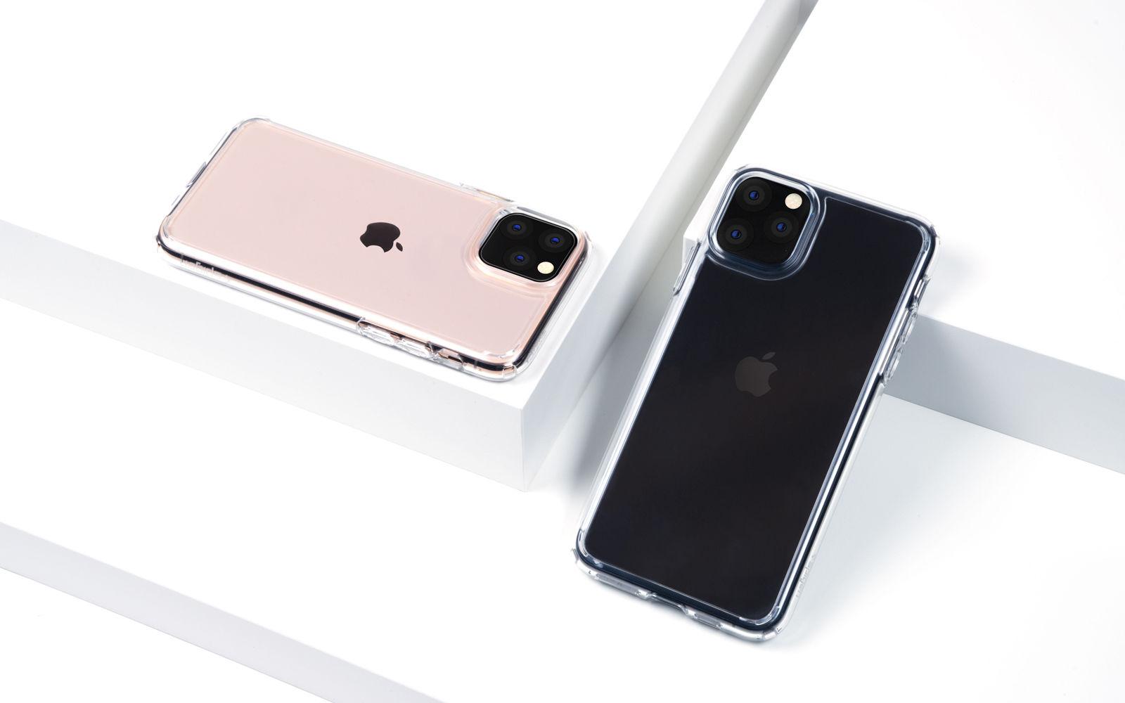 Spigen Ultra Hybrid untuk iPhone 11