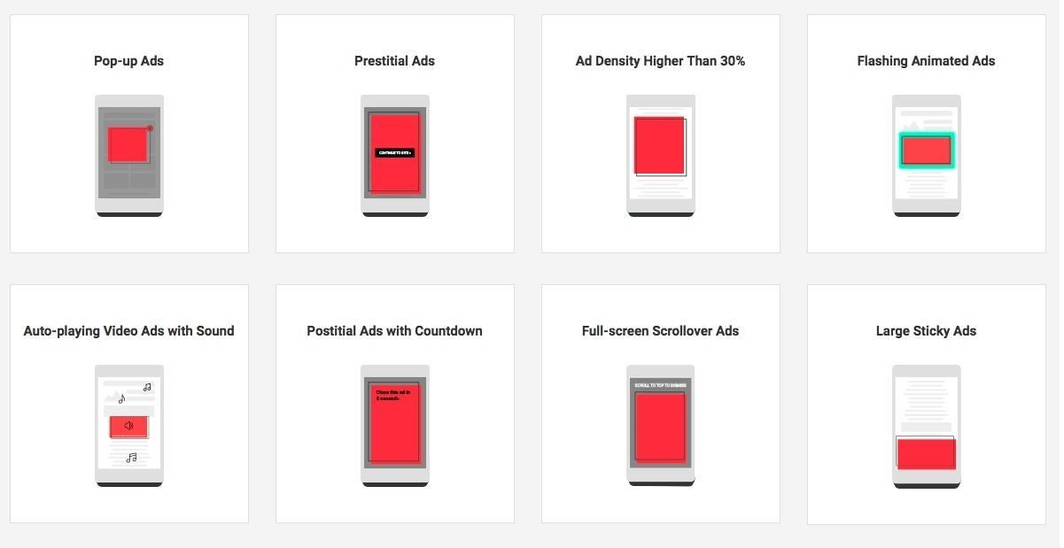 Chrome 101: Cách chặn quảng cáo và quảng cáo gây phiền nhiễu trên Android