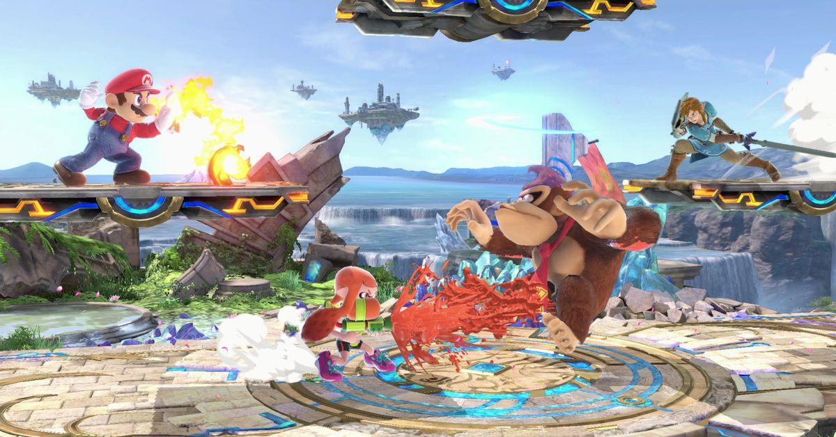 Дигитален Nintendo Switch, Xbox One и компјутерските игри добиваат попуст од 20% на целта 2