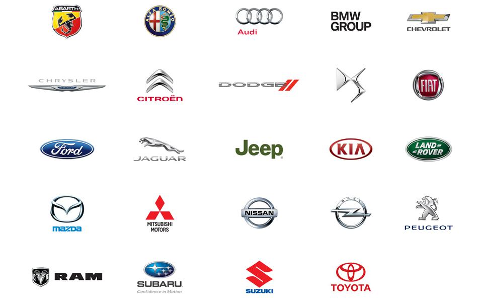 Fiat, Audi y otros siete fabricantes de automóviles se unieron a CarPlay 2