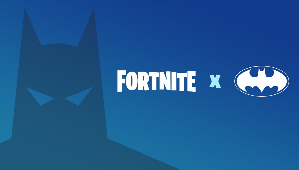🥇 ▷ Fortnite x Acara perdana Batman 1