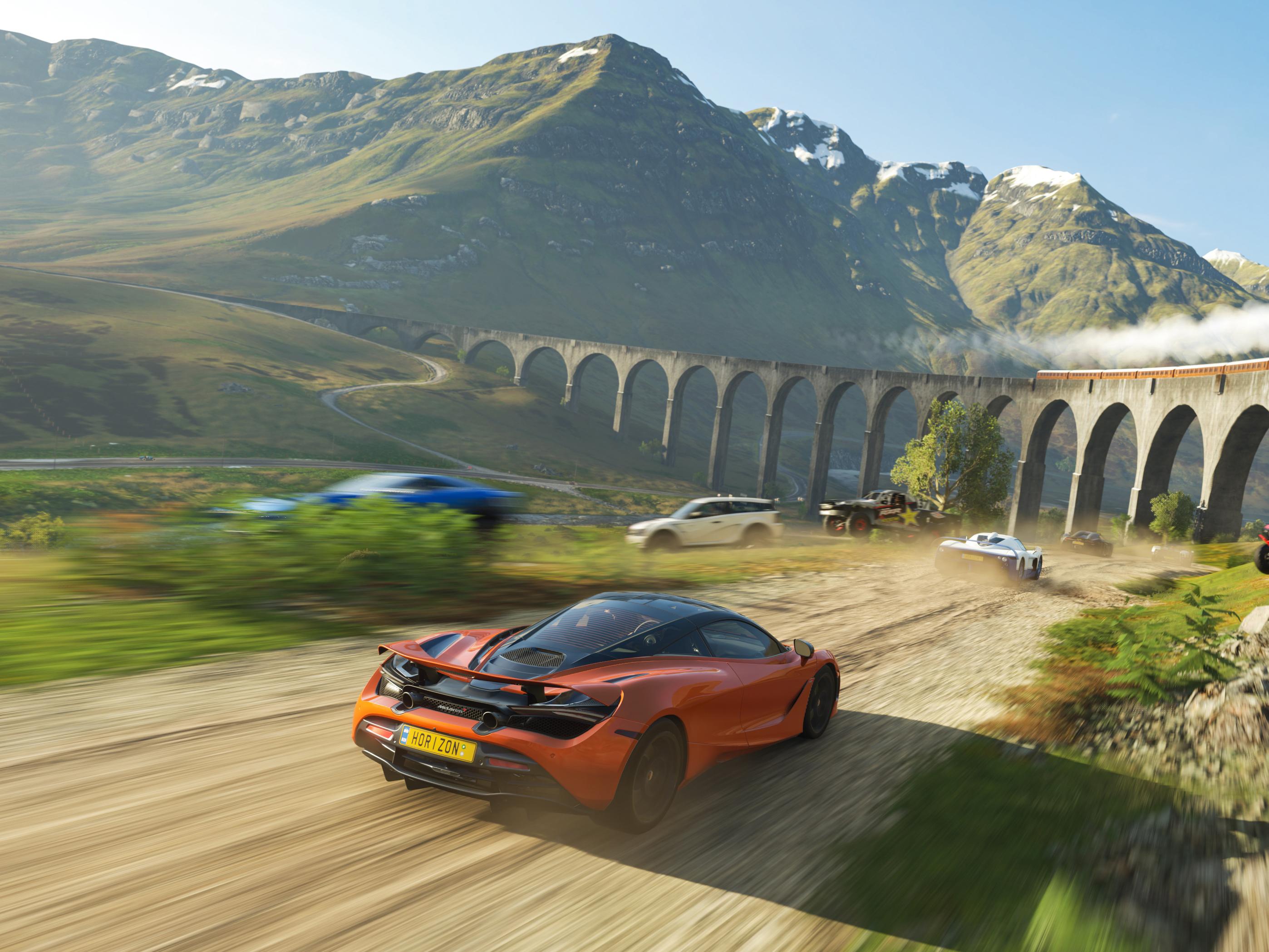 Forza Horizon 4 opiniones | Bienes 1