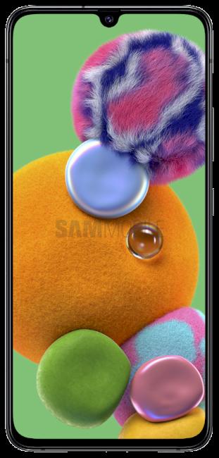 Galaxy    A90 5G birbaşa: a Galaxy 5G və daha çox gücə malik A70 3