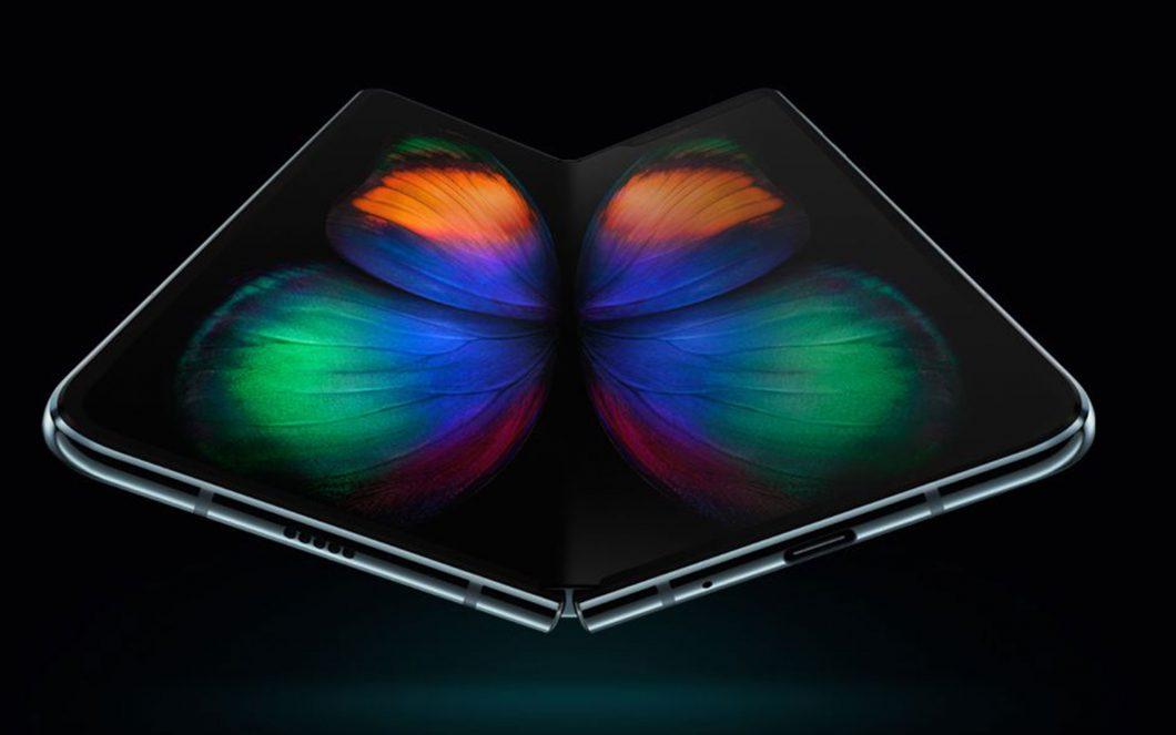 Galaxy Fold    economía: Samsung está trabajando en ello 1