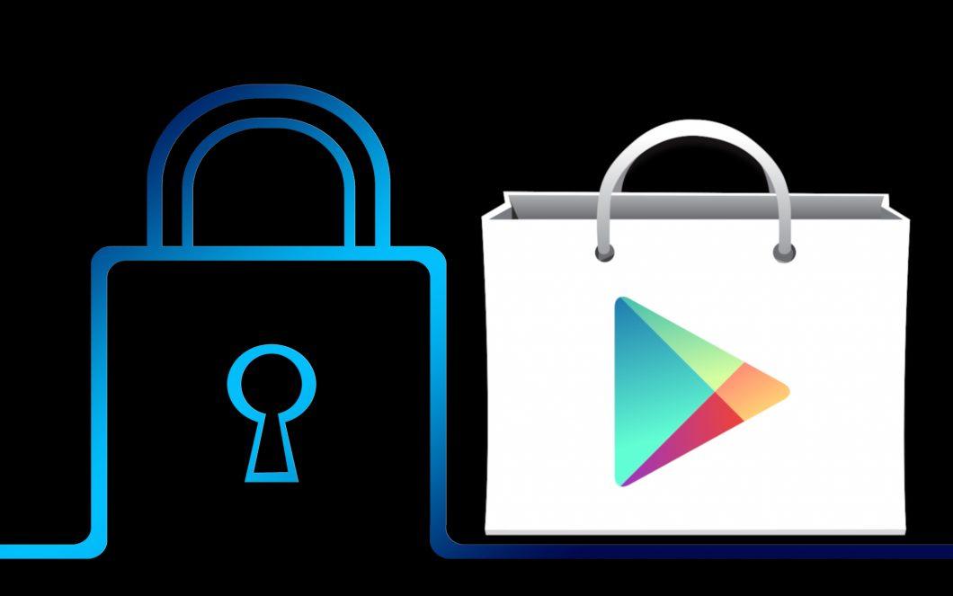 Google Play: malware di dua aplikasi foto 1