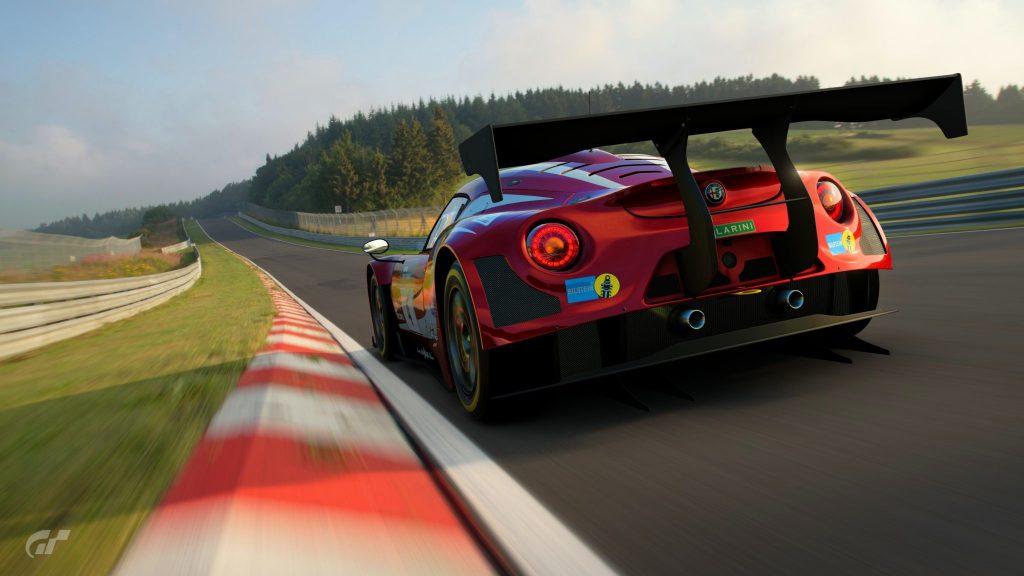 Gran Turismo Sport Update Versi 1.44 Catatan Patch Penuh 1
