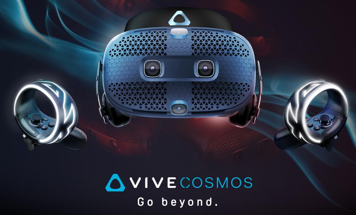 HTC VIVE Cosmos Sekarang Tersedia untuk Pre-Order di Malaysia: Harga RM 3699 1