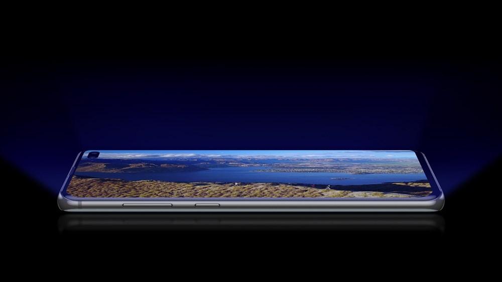 Hadiah Samsung: Memblokir cahaya biru membantu Anda tidur lebih baik