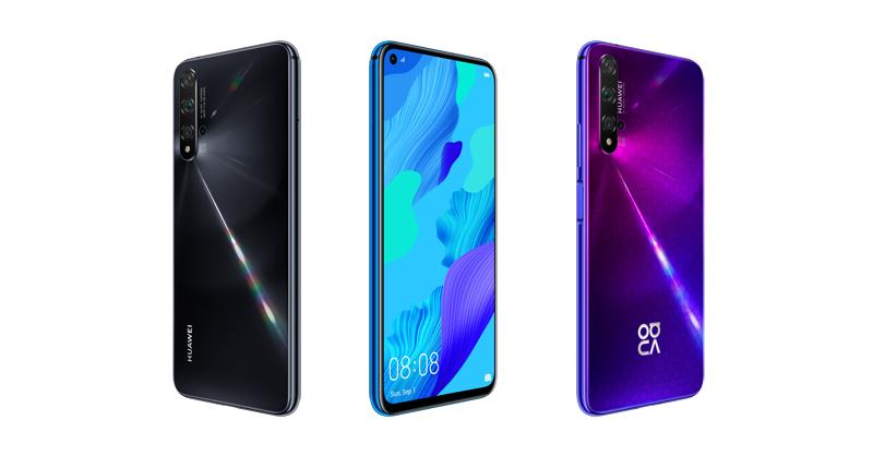 Şəkil mənbəyi: Huawei