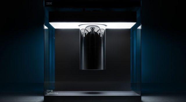 IBM Mempersiapkan Komputer Quantum 53-Qubit untuk Peluncuran pada bulan Oktober 1