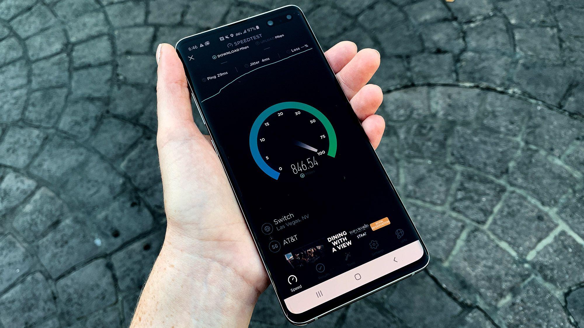 IFA 19: Samsung Galaxy A90 5G mengungguli Galaxy S10 5G dalam kualitas-harga? 1